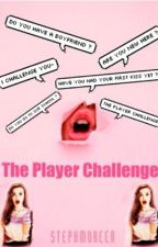 The Player Challenge by StephMoreen