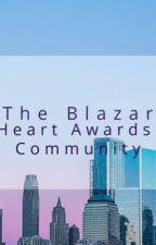 The Blazar Heart Awards Community by TheBlazarHeartAwards