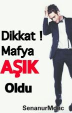 DİKKAT ! Mafya Aşık Oldu by SenanurMdnc