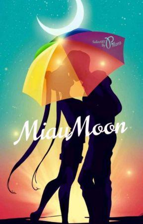 Miaumoon Capitulo 1 Sailor Moon Wattpad