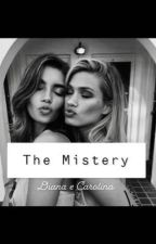 The Mistery by storytime2019
