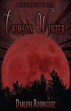Crimson Winter {ONC entry} by R_Dreamer