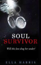 Soul Survivor by Ella_Harris_author