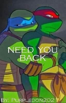 Teenage Mutant Ninja Turtles - TMNT2347 - Wattpad