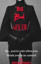Big Bad Wolfie by AwkwardTomate