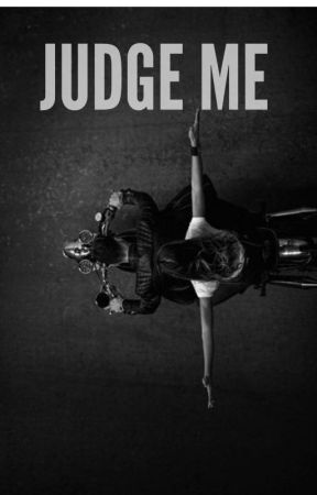 Judge Me (Editing) by jenanana1
