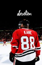 Devotion // Patrick Kane by alittlebitbias