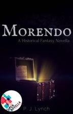 Morendo (Open Novella Contest) [Completed] by lionobsession