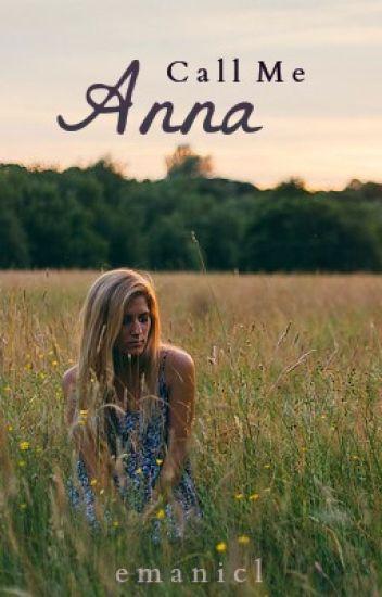 Call Me Anna