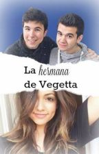 La Hermana de Vegetta[Willyrex&Tu] by The_Crazy_Mofo