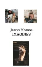 Jason Moma / Arthur Curry (Imagines) by mrsmomoa