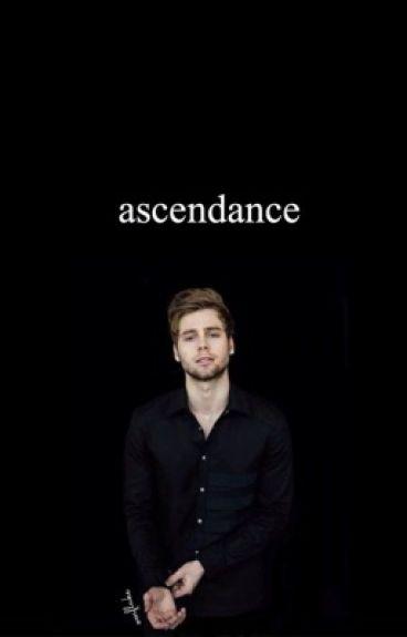 ascendance || l.h.