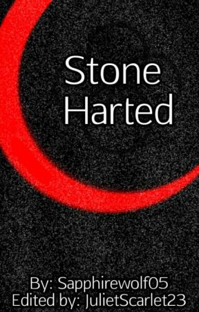 Stone Harted by SapphireWolf05