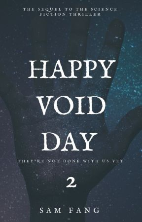 Happy Void Day 2 by FangedAndCloaked