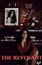 The Revenant | Finnick Odair by mikkiandnackk
