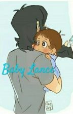 Baby Lance by damnthisroomiscold