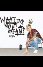 Justin Bieber Imagines by shieladlacrruz