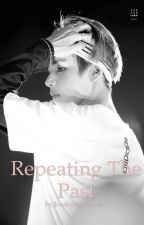 Repeating the Past (Taehyung BTS) {BOOK 2} COMPLETED. by kookiesjiminnie