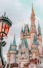 My Dream; kth+pjm by luvzbts