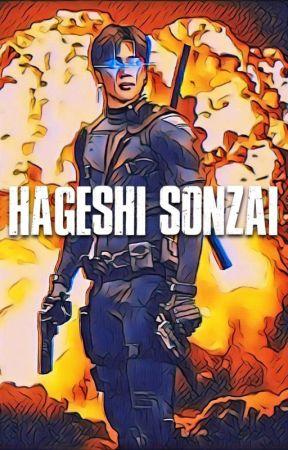 Hageshī Sonzai (Jimin AMBW) by mcsquishsquish