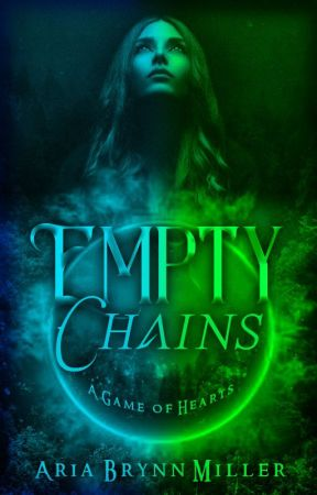 Empty Chains ✔️   #ONC2019 by StormRidden