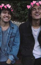 Jian Maybe (A Kian And Jc Fanfic) COMPLETED by knjdope_