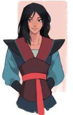 Yang Jun's War Ballad (Fa Mulan) by Duell16