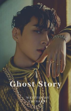 Ghost Story [Exo Lay FF] by xMinahri