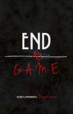 End Game (Crossover entre Magnificencia y Hechizos Imprudentes)(ZIAM) by RFBennet