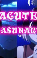 Acute versión Sasunaru by sthefyvn