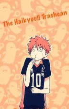 The Haikyuu!! Trashcan by natalie78na