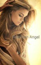Guardian Angel by emmybimmyboo