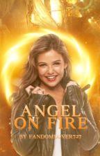 ANGEL ON FIRE ▹ supernatural[2] by fandomlover727
