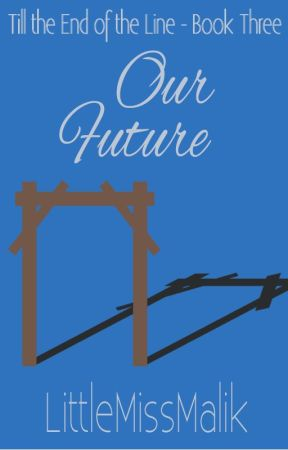 Till the End of the Line: Our Future | Stucky Fanfic by LittleMissMalik