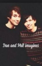 Dan And Phil Imagines by justclosethedamndoor