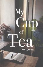My Cup of Tea   Book Reviews by violet_storm