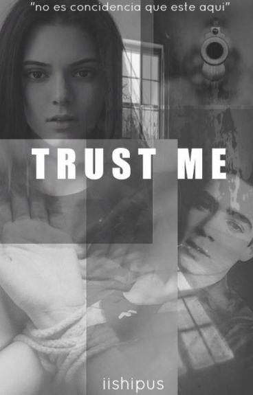 Trust Me| Jos Canela Y Tú|