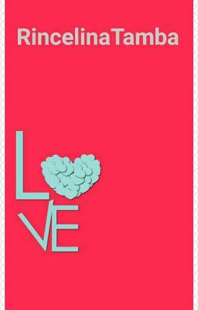 Love by RincelinaTamba