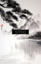 smile !!  [ minsung ] by SkylerMaknae