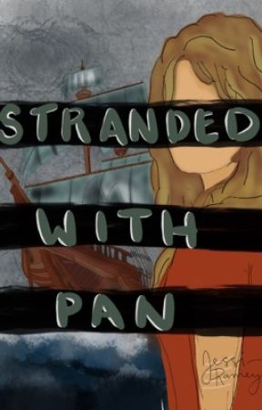Stranded With Pan by Jessi_Mck
