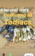 Collecting All Zodiacs  by andrewthe8