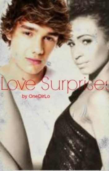 Love Surprises (Liam Payne FF)