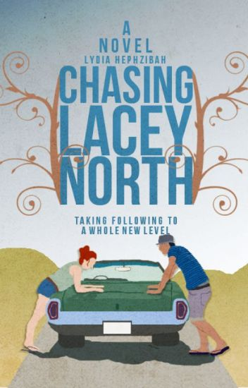 Chasing Lacey North ✓