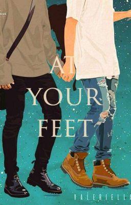 Kookmin | Trans | At your Feet