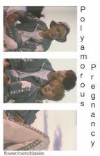 Polyamorous Pregnancy (m.ygxp.jm.j.jk) by flowercrownofroses
