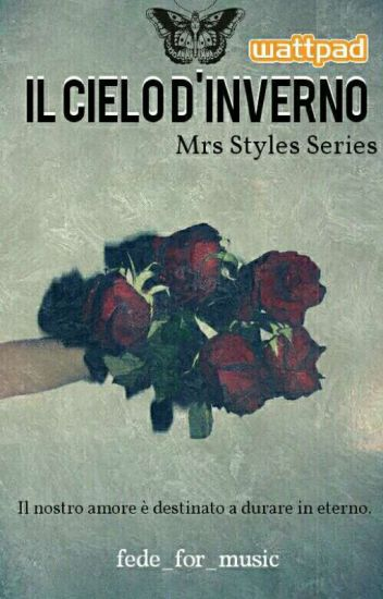 Il cielo d'inverno 2 | MRS STYLES SERIES