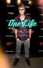 One Life (JasonxJustin BoyxBoy)|ON HOLD by luv_justindrew