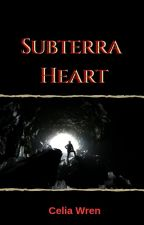 Subterra Heart by littlesilverwren