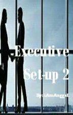 Executive Set-up 2 by iAmAnggeL