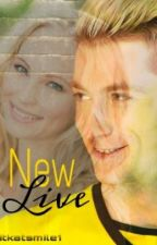 New life by kitkatsmile1